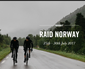 Rapha Travel
